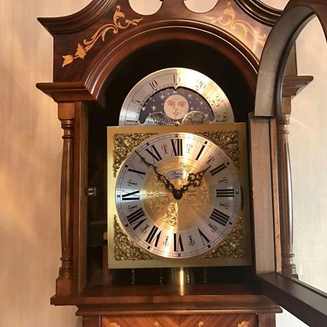 Riparazione orologi a Pendolo | Giovando Gioielli - Torino